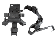 AGM Helmet Mount G50MP for MICH and PASGT Helmets