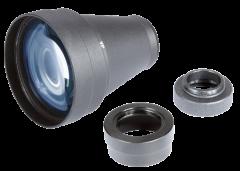 AGM Afocal Magnifier Lens Assembly 3X