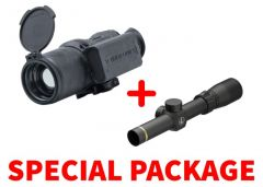 N-Vision Optics HALO-X 50mm Thermal Scope Package