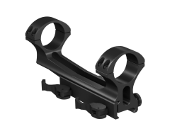 ATN Dual Cantilever 30mm Quick Detach Mount