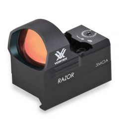 Vortex Razor Red Dot 3 MOA Dot