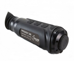 Prodigy 348 1.0-4.0x25mm Thermal Monocular with Wi-Fi capability