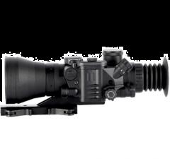 D-790UW 6.0x83 B&W Elite NV Sight, White Phosphor MILspec Gen 3+ Unfilmed Auto-gated