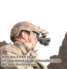 NVG PVS-14/6015 Gen 3 Auto-Gated Night Vision Monocular