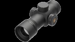 Leupold Freedom RDS Rifle 1x 34mm 1 MOA Illuminated Red Dot Matte Black