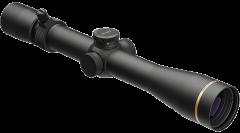 Leupold VX-3HD CDS-ZL Matte Black 4.5-14x40mm 30mm Tube Wind-Plex Reticle
