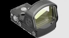 Leupold DeltaPoint Pro Pistol/Rifle/Shotgun 1x 6 MOA Red Dot Sight Matte Black