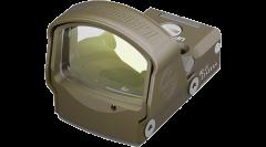Leupold DeltaPoint Pro Pistol/Rifle/Shotgun 1x 6 MOA Red Dot Sight Flat Dark Earth