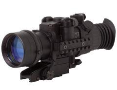 Pulsar Phantom Mini 3x50 Gen3 Pinnacle Night Vision Riflescope with QD Mount