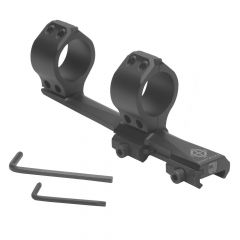 Sightmark Tactical 34mm Fixed Cantilever Mount