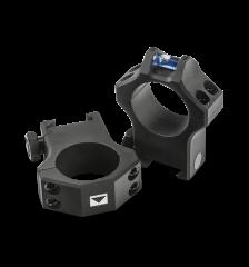 STEINER T-Series Scope Rings 30mm Medium