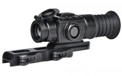 AGM Python TS35-Micro Thermal Imaging Rifle Scope