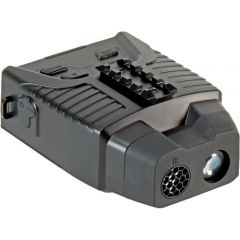 Night Stealth 2.0x-4.0x Night Vision Digital Camcoder