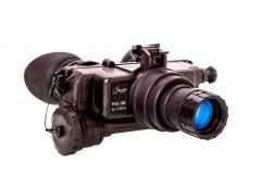 PVS-7BE NV Goggles Kit, High Performance, Green Phosphor Photonis