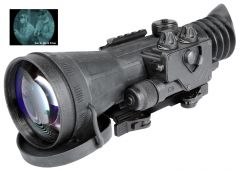 Armasight Vulcan 4.5X Gen2+ QSi MG Exportable Night Vision Rifle Scope