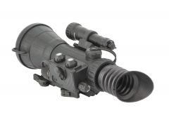 Armasight Vulcan 4.5X Gen2+ HD MG Night Vision Rifle Scope
