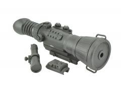 Armasight Vulcan 6X Gen 3 Ghost MG Night Vision Rifle Scope
