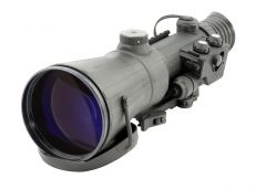 Armasight Vulcan 8x Gen 3 FLAG MG Night Vision Riflescope
