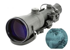 Armasight Vulcan 8x Gen 3 GHOST MG Night Vision Riflescope