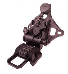 WILCOX L4 G70 MOUNT SYSTEM 3 HOLE SHROUD AND LANYARD