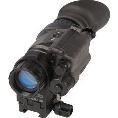 Night Optics Sentry 14 Gen 3 BW Gated Manual Gain Night Vision Monocular