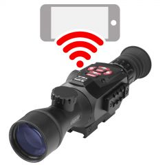 ATN X-Sight II 3-14X Smart HD Digital Night Vision Riflescope