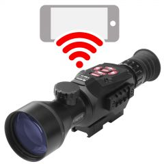 ATN X-Sight II 5-20X Smart HD Digital Night Vision Riflescope