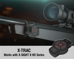 ATN X-TRAC Remote Control for X-Sight and ThOR Scopes