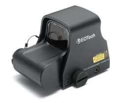 EOTech XPS3-0 NV Holographic Weapon Sight 1 MOA Dot