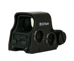 EOTech XPS2-2 Holographic Weapon Sight no Night Vision