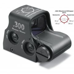 EOTech XPS2-300 BDC Holographic Weapon Sight no Night Vision