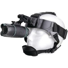 Firefield Spartan 1 x 24mm Night Vision Goggle Monocular