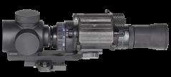 Zero Lens for PVS-18