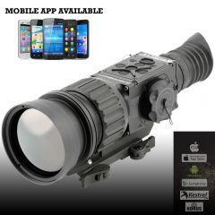 Armasight Zeus-Pro 640 4-32x100 Thermal Imaging Rifle Scope 30hz