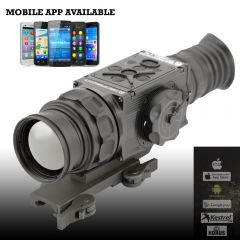 Armasight Zeus Pro 640 2-16x50 60 Hz Thermal Weapon Sight