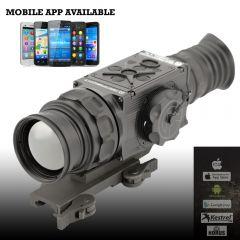 Armasight Zeus Pro 336 4-16x50 60HZ Lens Thermal Imaging Rifle Scope