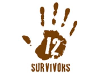 12 Survivors | Night Vision Camera | Night Vision Guys