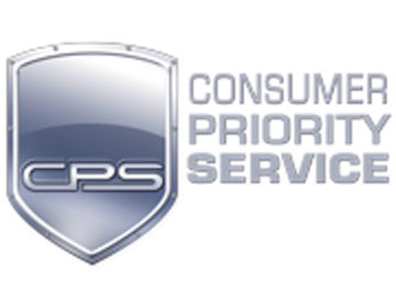CPS - Consumer Priority Service Extended Warranty