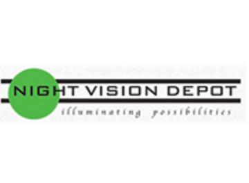 NV Depot | Night Vision Parts | Night Vision Guys