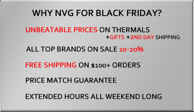 Black Friday Night Vision Sale