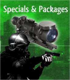 Night Vision Specials and Packages