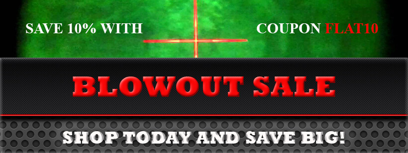 Night Vision and Thermal Imaging Sale