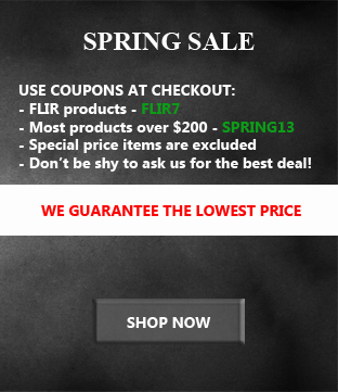 Night Vision Spring Sale Coupons
